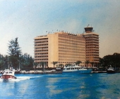 The Ismailia Guidance Building