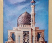 Mohamed Ramzy Omar Mosque